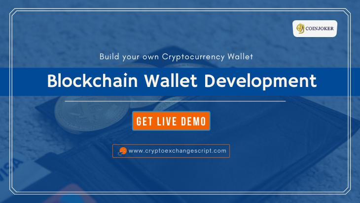 blockchain wallet development services